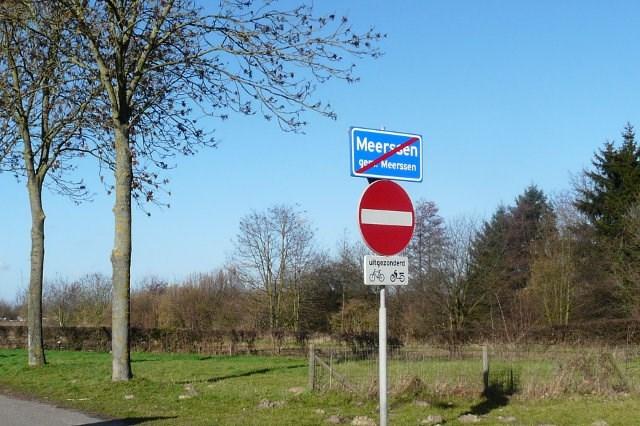 Noodkreet gemeentepersoneel aan raad Meerssen: gooi deur naar fusie met Maastricht niet dicht