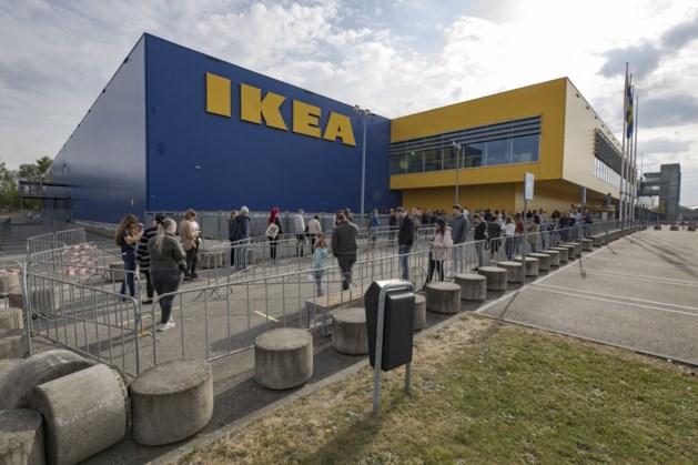 IKEA investeert 600 miljoen euro extra om in 2030 klimaatneutraal te zijn
