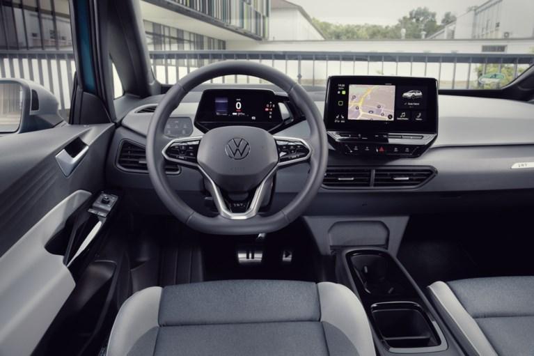 Volkswagen ID.3: goed IDee, maar…