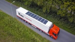 Interesse voor Heerlense 'zonvanger' op truck groeit snel, 'begin van een grote beweging'