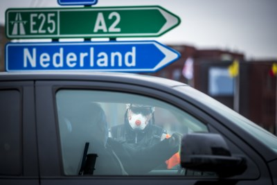 Vijf vragen over Belgische 'code oranje' voor Limburg