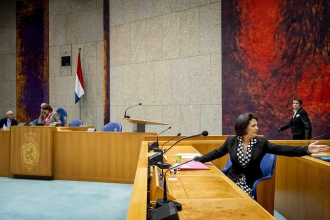 Khadija Arib: strengere regels voor gedrag Kamerleden