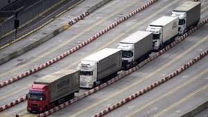 Transportsector lijdt zwaar onder corona: krimp van zo'n 20 procent