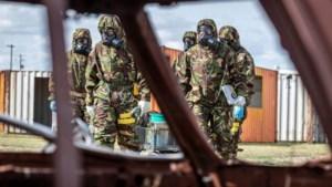 Twee Nederlandse militairen gewond door explosie in Tsjechië
