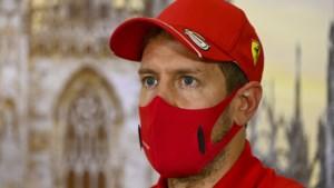 Sebastian Vettel zet loopbaan in Formule 1 voort bij Aston Martin