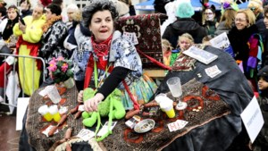 Rogstaekers: geen carnavalsoptocht in Weert, bonte avond komt er ook niet