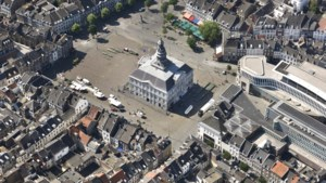 Horeca op de Markt in Maastricht wil niet wijken voor meer marktkramen