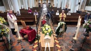 Kardinaal Simonis begraven in Utrecht