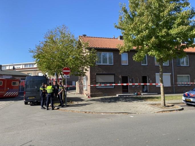 Overleden vrouw en gewonde man gevonden in woning Maastricht