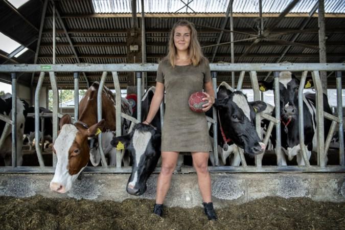 BFC-handbalster Manon Nicolaes: clubliefde is geen loos begrip voor boerendochter uit Klimmen