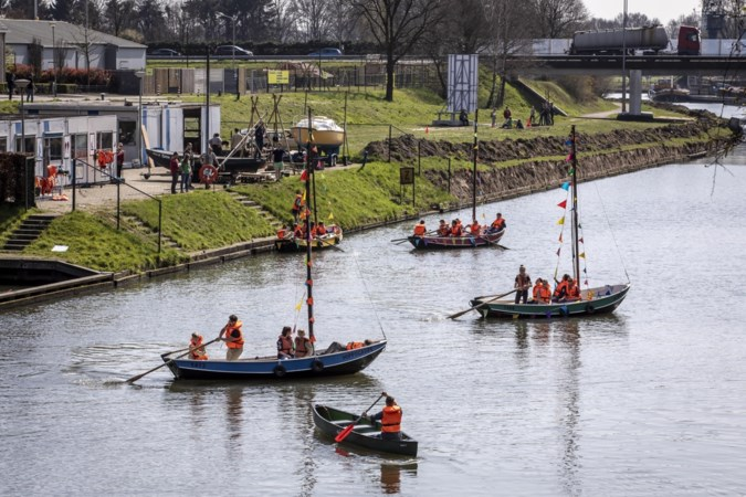 Plek voor scouts aan kanalenviersprong is definitief van de baan