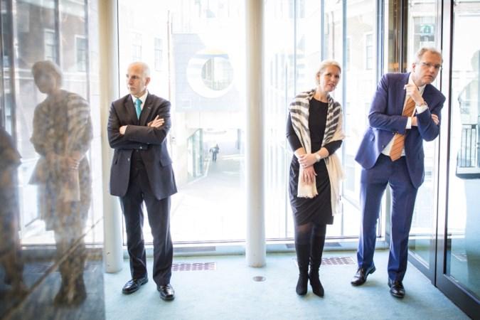 Limburgse Kamerleden verder in Den Haag? 'Tijdens corona merkte ik wat ik thuis miste'