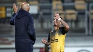 Roda-coach Streppel: 'We gaan volle bak voor de overwinning'