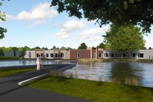 Bouw zorglocatie Magnoliahof in Venlo van start