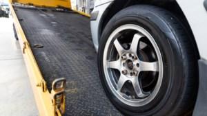 Autodieven op heterdaad betrapt in woonwijk Sittard
