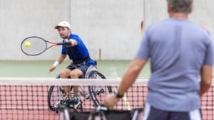 Eerste zege Sam Schröder op US Open