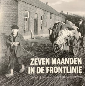 Verhalen bevrijdingsserie De Limburger gebundeld in boek