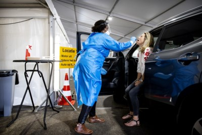 CDA Limburg wil coronasneltest