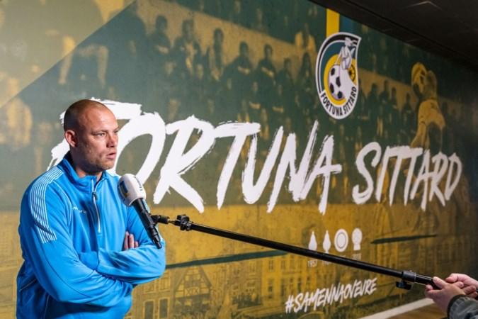 Spanning neemt toe bij Fortuna: 'Ik merk het aan de jongens'