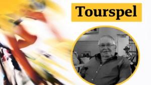 Jan Ghijsen (70) uit Elsloo pakt dagprijs Tourspel: 'Bij de profronde van Elsloo zijn echte tourtoppers geweest'