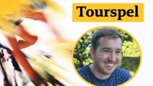 Teun Lumens (21) uit Grevenbicht pakt dagprijs Tourspel: 'We moeten Kämna in de gaten houden voor de ritwinst'