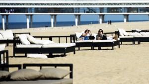 Strandweer op komst: dinsdag lokaal 30 graden