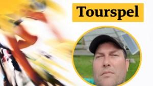 Marc Janssen (44) uit Baarlo pakt dagprijs Tourspel: 'Ik volg het al zeker 30 jaar'