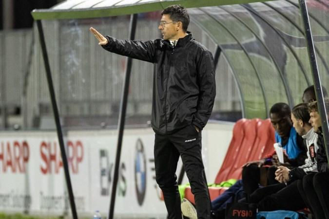 MVV-trainer Kalezic: 'Het duel tegen Cambuur was leerzaam, we missen basiskwaliteiten'