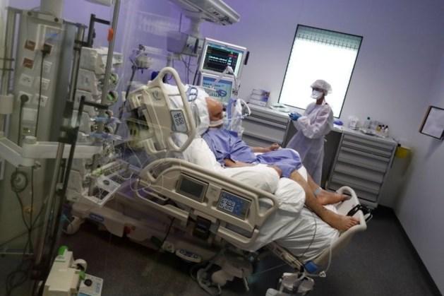LIVE   Aantal besmettingen gestegen met 1231, proeven met vaccin weer hervat