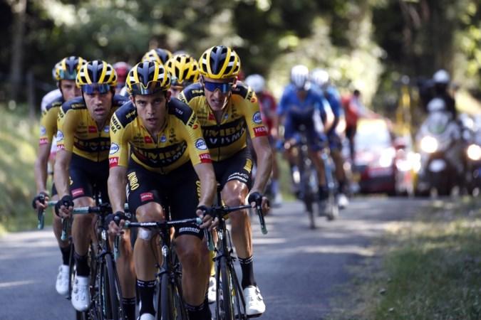 Zware Tour: 'We rijden alsof het de laatste race van het jaar is'