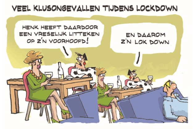Toos & Henk - 14 september 2020