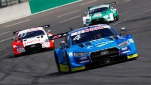 Frijns wint na eerste DTM-zege op Assen een week later ook op de Nürburgring