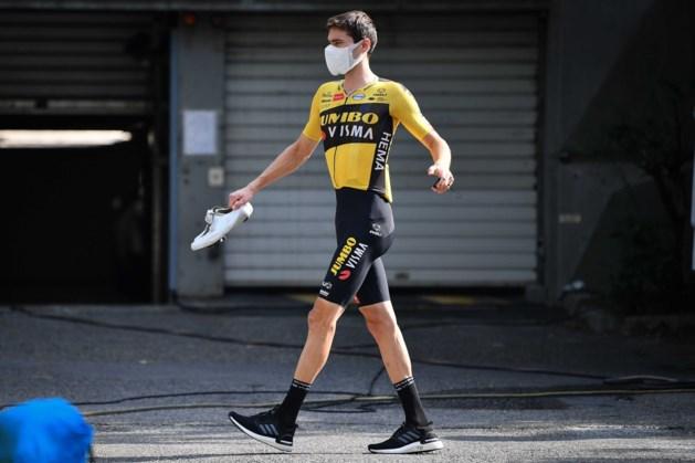 Dubbelrol voor Dumoulin in Nederlandse selectie; Van der Poel laat WK schieten maar rijdt wel de Amstel Gold Race