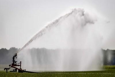 Run op waterputten baart Waterschap Limburg zorgen