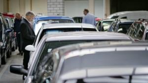 Autobranche slaakt noodkreet om gevolgen no-dealbrexit