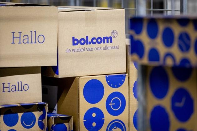 Bol.com moet duidelijk maken wie verkoper is