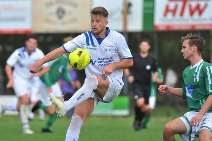 Michal Kolodziejski maakt er wéér twee voor Venlosche Boys