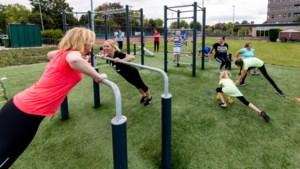 Smile: mensen fitter, verbinding in de wijk en vrijwilligers voor voetbalclub RKHSV Heugem Maastricht
