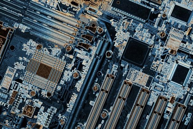 Megaovername in de chipsector