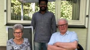 50 jaar huwelijk in huize Willems-Smets in Simpelveld