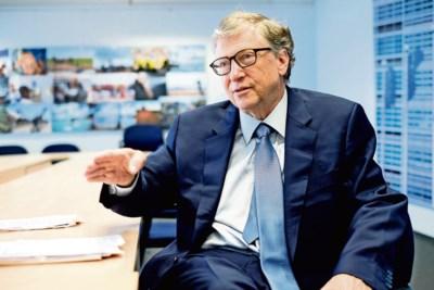 Bill Gates weet het zeker: begin 2021 is er een flink aantal vaccins