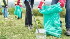 Activiteiten World Cleanup Day in Valkenburg en Gulpen-Wittem