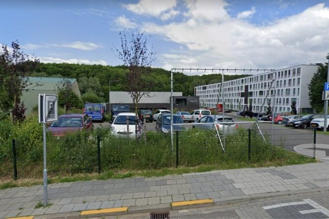 Voorstel voor blauwe zone rond sporthal in Vaals