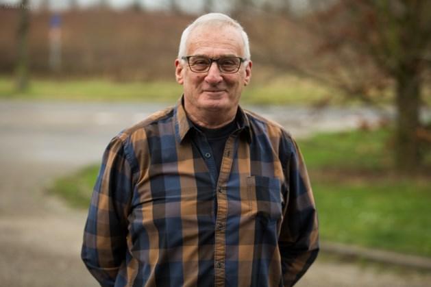 Gerrit Ebbinge nieuw raadslid in Brunssum