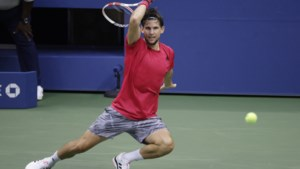 Kroonprins Thiem lost belofte in en wint US Open na thriller