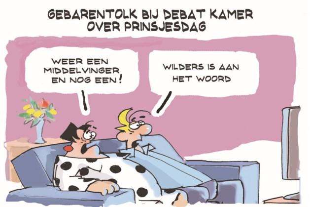 Toos & Henk - 16 september 2020