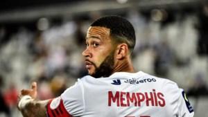 Memphis Depay voor 30 miljoen euro op weg naar Barça