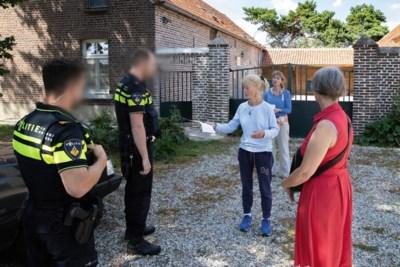 Nu ook onderzoek naar veiligheid twee biologische kinderen van Veronika Jong in Ell