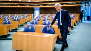 Wie leider van oppositie in de Tweede Kamer wil zijn, moet nú opvallen