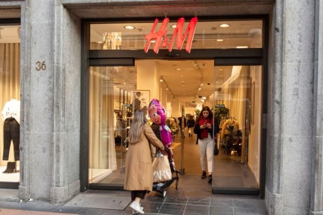 Coronacrisis raakt modeketen H&M, maar herstel is ingezet